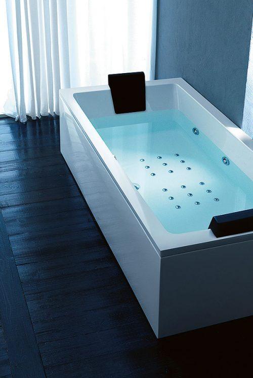 Cada baie hidromasaj Quadra 150