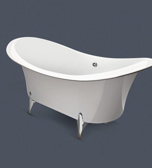 Cada baie clasica Grande Dame 170