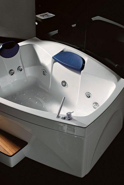 Cada baie hidromasaj Matrix Slim 170