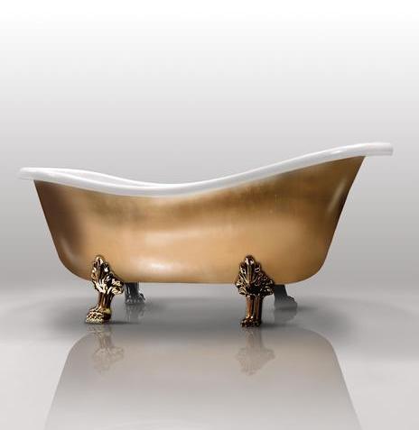 Cada baie retro Epoca Oro 170