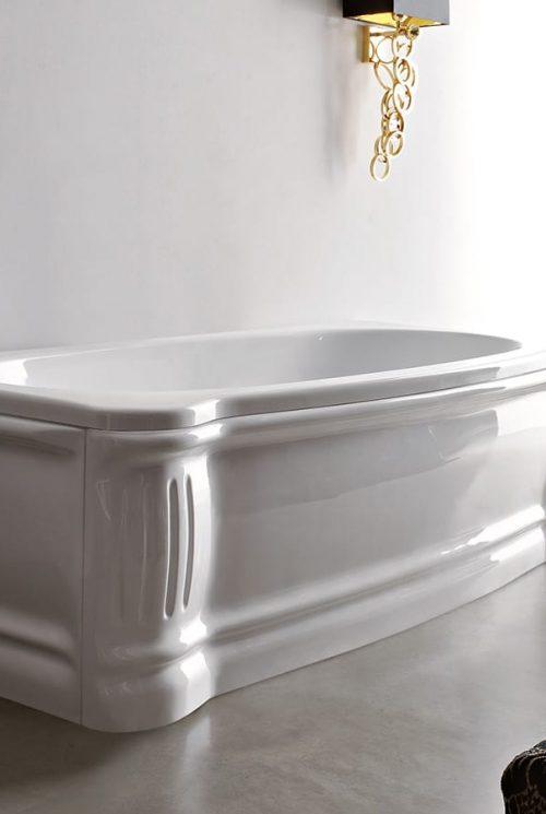 Cada baie clasica New Classic 170