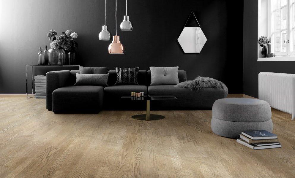 Stil modern in design interior
